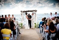 Lake Tahoe Wedding Packages | Simple Tahoe Weddings