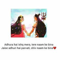 Lord Shiva Statue, Lord Shiva Pics, Lord Shiva Family, Shiva Parvati Images, Mahakal Shiva, Love Birthday Quotes, Romantic Couple Quotes, Rudra Shiva, Cute Quotes For Girls