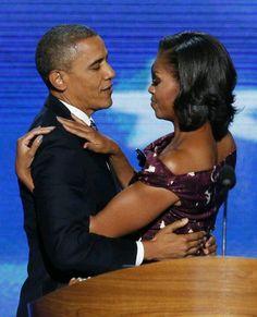 My Prez & First Lady