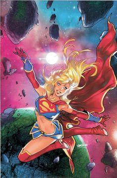 ✭ Supergirl