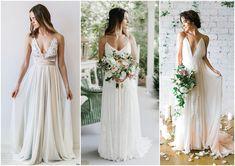 Výsledek obrázku pro svatební šaty v řeckém stylu