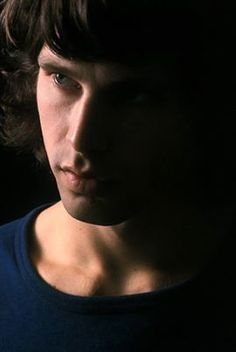 Jim Morrison. The Doors