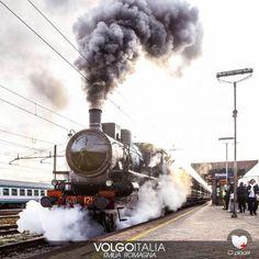 Emilia #Romagna: #Foto #premiata da @volgorimini  Stazione di Rimini ... (volgoemiliaromagna) (link: http://ift.tt/2g7fylm )