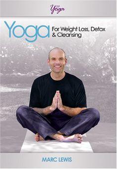 Yoga for Weight Loss, Detox,  #YogaVideos