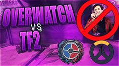 TF2 Vs Overwatch Opinions #games #teamfortress2 #steam #tf2 #SteamNewRelease #gaming #Valve