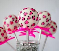 cake pops! amazing!