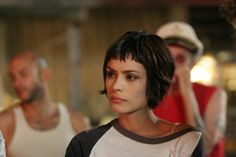 Shannyn Sossamon photos, including production stills, premiere photos and other event photos, publicity photos, behind-the-scenes, and more.