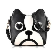 Puppy Eyes Purse Crossbody Clutch 414d447f4fc0c