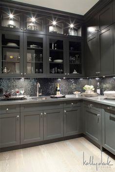 High Fashion Home Blog: Kelly Deck Design