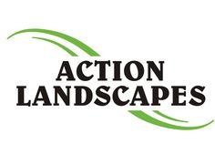 Logo Design Action Landscapes