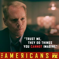 The Americans #TheAmericans