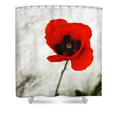 Personalise your bathroom with a unique shower curtain featuring my fine art photography. Shower curtains are printed at a professional lab;