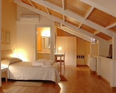 Hotel Helmos KALAVRITA | Living Postcards - The new face of Greece