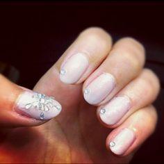 Holiday nails 3