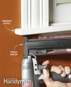how to build and install trim