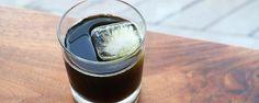 Fergus Henderson's Hangover Cure Recipe | 2 parts Fernet Branca, 1 part Crème de Menthe