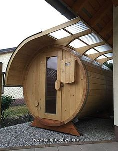Sauna Shower, Building A Patio, Outdoor Sauna, 2020 Vision, House Plans, Shed, Outdoor Structures, Ideas, Design