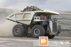 Les valeurs de Liebherr Mining - Liebherr