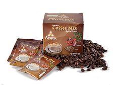 Coffee Mix, Instant Coffee, Herbalism, Stuffed Mushrooms, Vegetables, Food, Meal, Veggies, Essen
