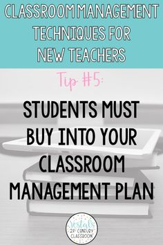 Here are the most important classroom management techniques for new   teachers! By implementing these classroom management strategies, your   life as a first-year teacher will be much easier.  #vestals21stcenturyclassroom  #classroommanagement  #classroommanagementelementary  #classroommanagementstrategies  #newteachers
