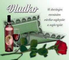júl – pre potešenie duše Voss Bottle, Water Bottle, Happy Birthday, Drinks, Blog, Happy Brithday, Drinking, Beverages, Urari La Multi Ani