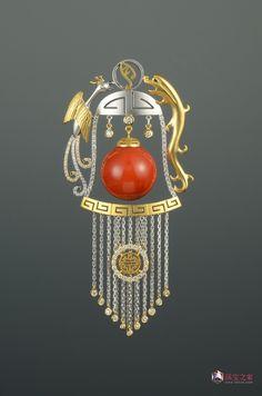 The Art of Jade and Chinese Knots By Dorothy Wang (Yue-Yo Wang王月要)