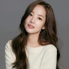Korean Beauty, Asian Beauty, Kang Sora, Korean Hair Color, Prity Girl, Park Bo Young, Kdrama Actors, Beauty Shots, Young Fashion