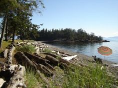 Shelter Point Regional Park is a popular park and campground located on Texada Island BC. Find park amenities, directions and reservation policies. Powell River, Sunshine Coast, Travel Goals, British Columbia, Regional, Great Places, Shelter, Islands, Road Trip