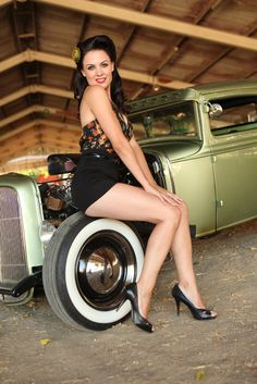 Doubtful. amature hot rod pin up girls sorry, that