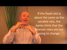 Fixed vs variable Rate - Integrity Investment Properties Variables, Investment Property, Integrity, Investing, Youtube, Data Integrity, Youtube Movies