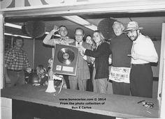 Cheap Trick photo from Bun E Carlos 1979