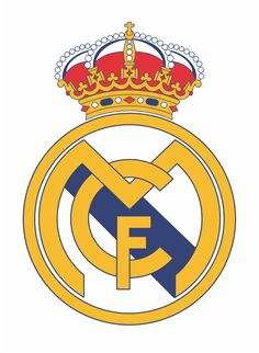 Resultado de imagen de ESCUDO REAL MADRID