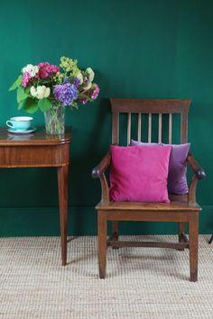 kleiner aufwand gro e wirkung akzente setzen geld. Black Bedroom Furniture Sets. Home Design Ideas