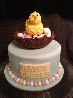 Happy Easter treat for my family and friends.