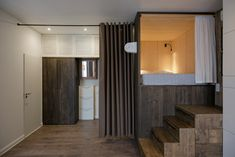 http://www.core77.com/posts/59489/Moscow-Designers-Tiny-Apartment-with-Tons-of-Built-In-Storage-Solutions