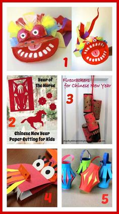 crafts   with childrens on pinterest manualidades