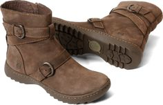 Born boots -- Tembi -- these are EXACTLY what i want...too bad they do not come in WIDE!  seen any that are similar??