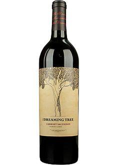 Dreaming Tree Cabernet Sauvignon - Google Search