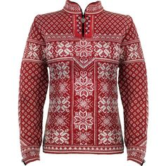 Dale of Norway Peace Sweater - Women's   Backcountry.com