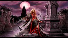 Mroczne Gotyk  Tapeta