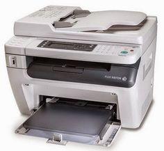 Fuji Xerox DocuPrint M215fw Drivers Download
