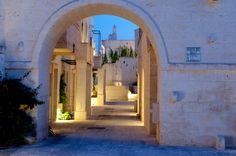 Borgo Egnazia, Puglia  www.borgoegnazia.com