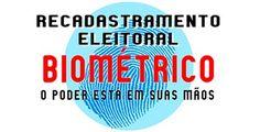 Horário e Agendamento do Recadastramento Biométrico em Pernambuco | NoticiaBR.com