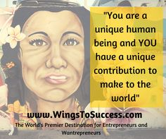 Achieving success in the century Achieve Success, 21st Century, Entrepreneurship, Insight, Wings, My Love, Quotes, How To Make, Quotations