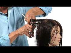 Weave & Back Cutting Technique