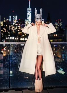 Photo Credit:Lindsay Wixsonwith Fashion Editor Ye Yo …