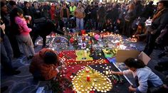 Tight security and tributes after the Brussels attacks
