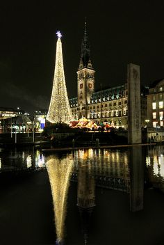 Hamburg, Germany- @Tricia Leach Light :)))))