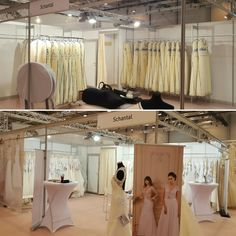 We are waiting for you on a European Bridal Week 2017 And will be happy that you visit our stand 61