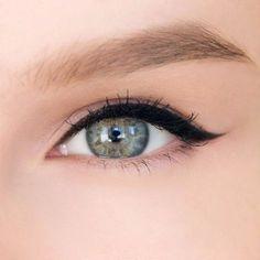 Рисуем красивые стрелки на глазах | Макияж и уход за собой